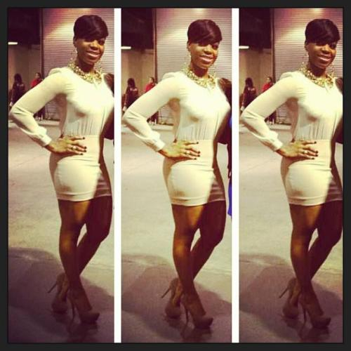 blackgirlsrpretty2:  Fantasia