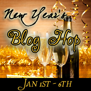 New Year's Blog HopHappy New Year! One of the ways I'm celebrating the New Year is by participating in the New Year's…View Postshared via WordPress.com