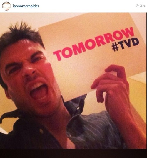 Tomorrow😍😍😍😍😍 su We Heart It - http://weheartit.com/entry/139684909