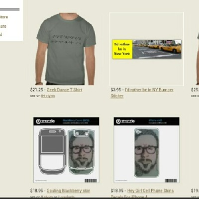 Some of the stuff you can get! Zazzle.com/sickyeah