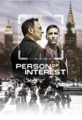 "I'm watching Person of Interest    ""Harold is awesome…""                      98 others are also watching.               Person of Interest on GetGlue.com"