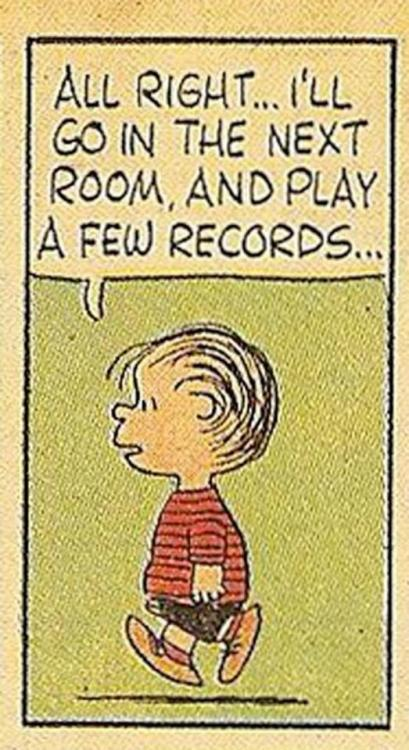 comicallyvintage:  Sounds like a plan.