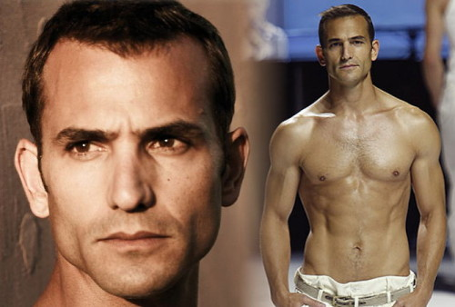 venezuelan model enrique palacios is 38 today #happybirthday