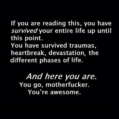 i'm claiming it! #awesome!