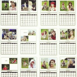 You know you want to buy a #calendar full of #girlswithtattoos ! $20{+5 for shipping} #WashingtonTMD #TheModifiedDolls #AgmenaDoll #missmay #pinupsforpitbulls #charitywork #prettyladies #girlswithpiercings #girlswithstretchedears #pugs #pitbulls