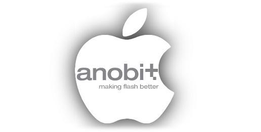 Former Anobit CEO: Working at Apple was an Amazing Experience ZDnet caught up with  Ariel Maislos – former CEO of Israel's Anobit at CES and discussed his…View Postshared via WordPress.com