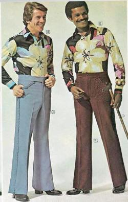 "superseventies:  ""70s menswear"
