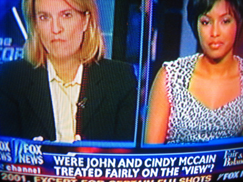 Fox News screen shot