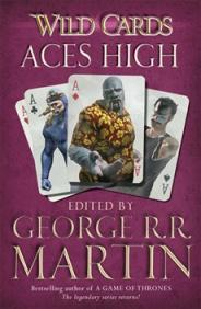 (via Wild Cards - Aces High)