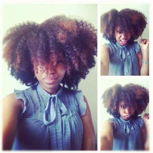 beautiffulcurls:  Follow and submit your photo BeauTIFFul Curls to be featured with some of the most beautiful naturals on Tumblr.