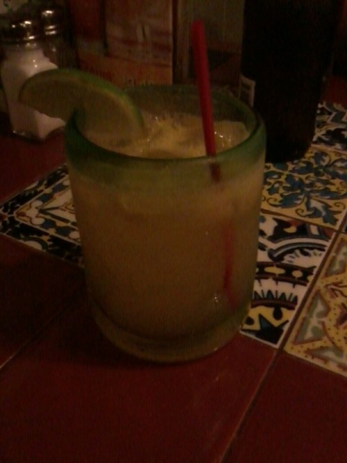 Heck yeah mango margarita! Orgasm in a glass anyone?!?