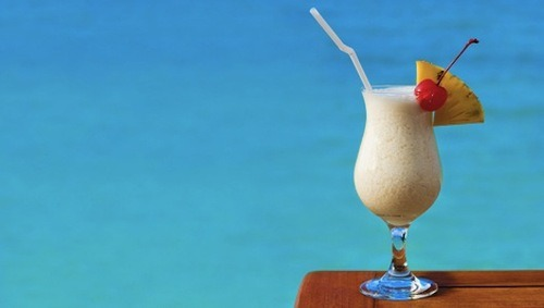 Scientists invent a pineapple that tastes like coconutIf you like piña coladas…