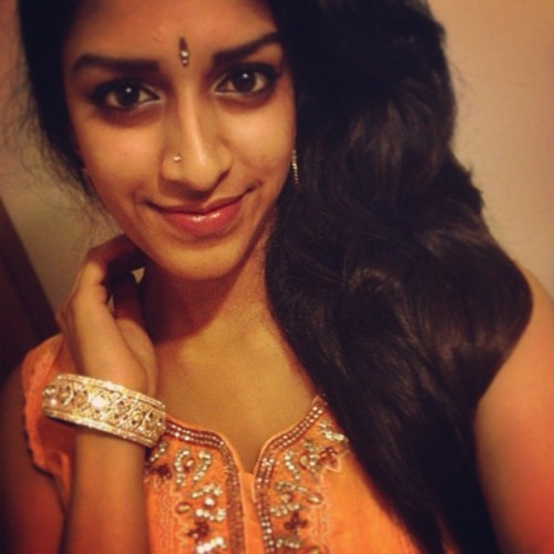 dolled up desi ishtyleee ✨