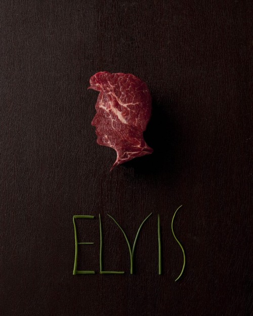 ELVIS TENDERLOIN by Dominic Episcopo