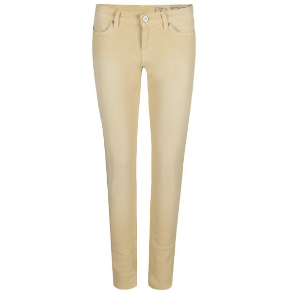Sheldon Ashby Jeans   ❤ liked on Polyvore (see more skinny fit jeans)