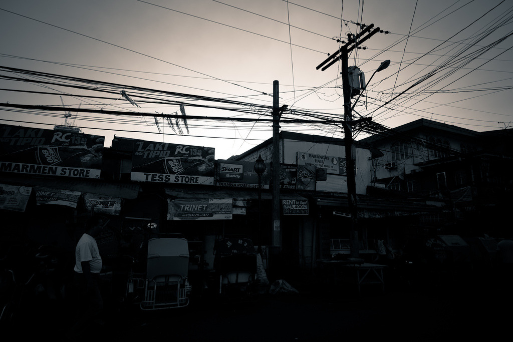 Malate, Manila, Philippinesurban dreamscapes photography