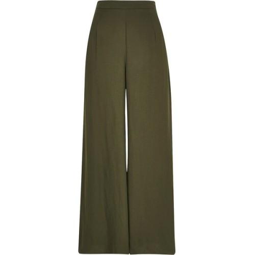 Brown Khaki Pants | Tumblr
