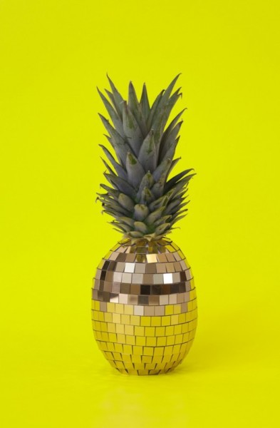 Strange Fruits, Ordinary Fruit Turned Surreal by German Designer