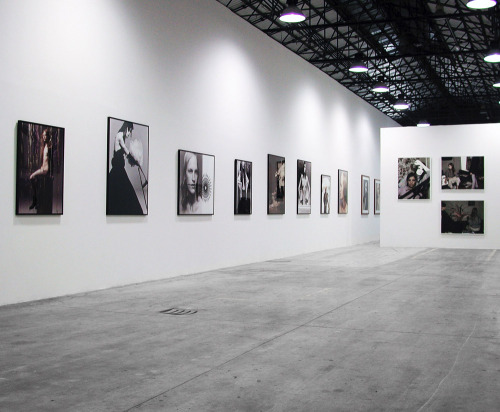 deprincessed:  Inez Van Lamsweerde and Vinoodh Matadin exhibition in Florence