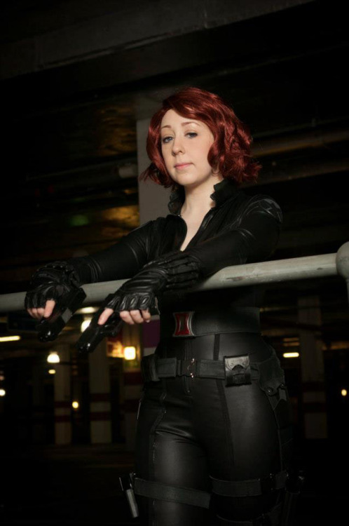 Character: Black Widow from Avengers Costume By: AliasPhoto By: Akraru PhotographyEvent: London Expo 2012 Submitted by: aliasdotcom