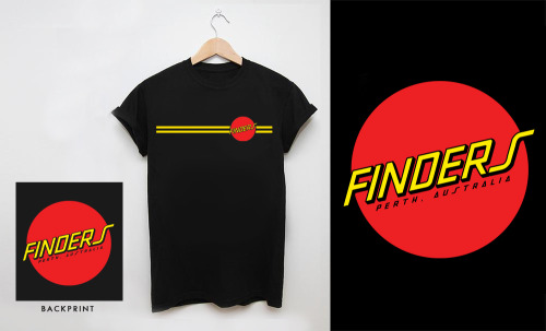My band's gonna have merch, yo. // Finders