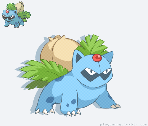 dartty:  playbunny:  okay so i did a few uvuabchu, tentaysaur, arbmeleon, and dewqueen  SCREAMS AT ABMELEON!