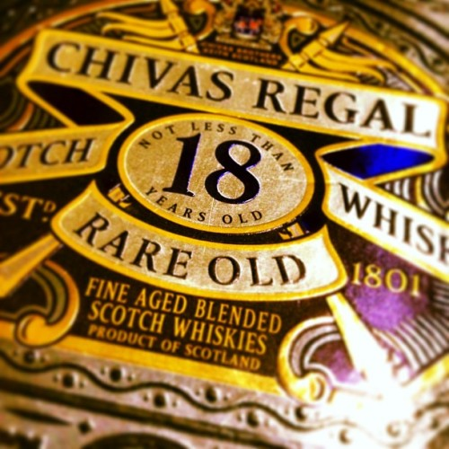 grupodiagrama:  #brand #chivasregal #whiskey #scotch