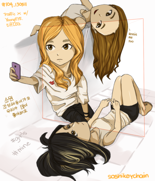 darkhand340:  My take on YoonTaeNy's positions on Tae's insta photo