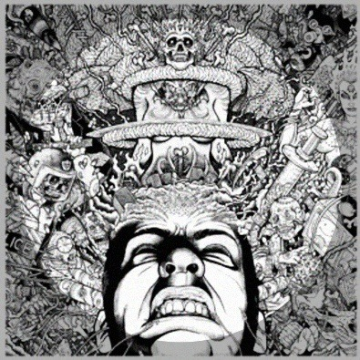 'Question of Integrity' by Agoraphobic Nosebleed is my new jam.