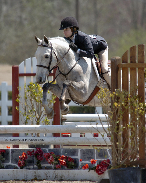 judgemyride:  Rob likes this pony, but he has some changes for his rider, starting with her arms. To see the full critique, click here.