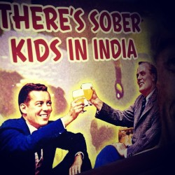 #duh #india #kids #sober #dontwastbeer #alcohol #funny #men #bar