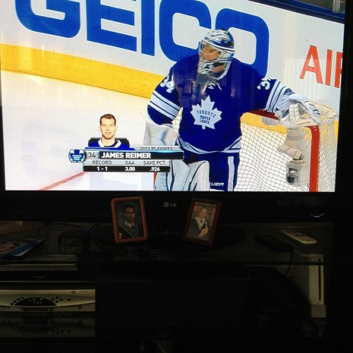 Go kid #reimer Luv this jersey logo!