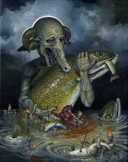 Harvest by Jeff Christensen / posted by ianbrooks.me