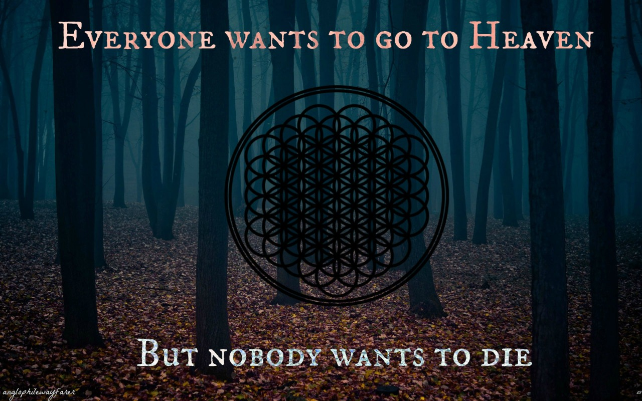 anglophilewayfarer:  Hospital For Souls- Bring Me The Horizon