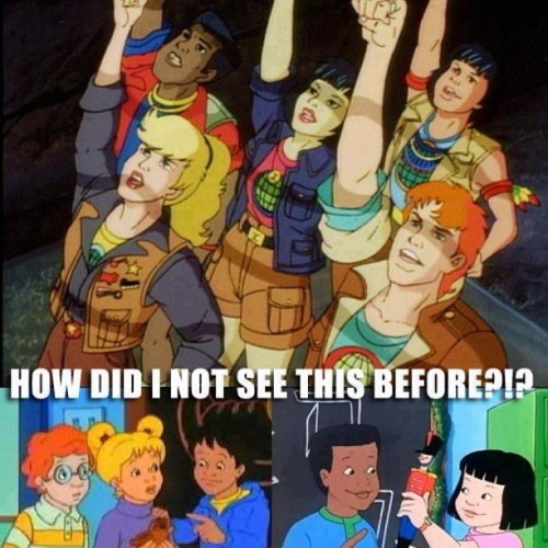 Childhood…. Wait what????????????????