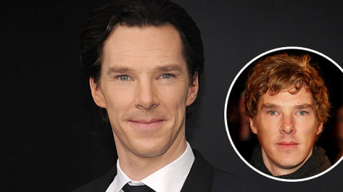 "5 Super Stealthy Facts About 'Star Trek' Baddie Benedict Cumberbatch. He has successfully stolen the spotlight from his ensemble cast mates and blushingly touts his growing fan base of so-called Cumberpeople. With the enormous amount of buzz that has been bestowed upon the star villain in ""Star Trek Into Darkness,"" along with a four more films coming out this year, Benedict Cumberbatch is truly the man of the moment. The 36-year-old actor first grabbed the attention of ""Star Trek"" reboot director J.J. Abrams as the leading man on the hit BBC show ""Sherlock."" And while he seems relatively fresh on the scene in the U.S., Cumberbatch has been entertaining British audiences since he was a boy in London performing Shakespeare plays in school. After his college years, Cumberbatch started out on the London stage. His onscreen career started picking up steam in 2002 with British television parts – and very soon after, in 2003, movie roles started coming his way. His list of credits include former Oscar contenders ""Atonement,"" ""Tinker Tailor Soldier Spy,"" ""War Horse,"" and ""The Hobbit: An Unexpected Journey."" (Cumberbatch is the evil Necromancer!) But even in those impressive titles, Cumberbatch was a supporting cast member. ""Into Darkness"" marks his time to shine in a leading role and launches the start to a huge year for the actor. He is reprising his Necromancer role in the next two ""Hobbit"" installments and is voicing the dragon Smaug – a part for which his physical moves were also motion-captured. He is playing WikiLeaks founder Julian Assange in the biographical film ""The Fifth Estate"" and is set to star opposite Julia Roberts and Meryl Streep in the dramatic comedy ""August: Osage County."" Cumberbatch is in five films total this year and has still managed the time to star in ""Sherlock"" – a seemingly impossible feat for any actor. Since we will be seeing a lot of this guy in the coming months, let's review these telling and covert Cumberfacts: 5. He was worried about his 'Star Trek Into Darkness' role. Shortly after Cumberbatch accepted Abrams's offer to play the villain in the second ""Star Trek"" installment, he ran into ""Star Trek: The Next Generation"" show alums Patrick Stewart (Captain Jean-Luc Picard) and Brent Spiner (Data). As Spiner told the story on a Nerdist podcast last year, Cumberbatch approached the two at a London restaurant. ""I've just agreed to do the new 'Star Trek' movie… Is it going to damage my career?"" Spiner recalls Cumberbatch asking. Spiner said he replied jokingly, ""Listen Benedict, you'll never work again after this.""  4. He almost wasn't an actor. ""My parents worked incredibly hard to give me a very privileged education so I could do anything but be as stupid as them and become an actor,"" the ""Into Darkness"" actor said recently. Indeed, Cumberbatch intended to be come a lawyer at the urging of his thespian parents – who were both working actors. ""Unfortunately I didn't pay any attention, like a lot of children, to my parents's wise words,"" he said.  3. He moonlights as an audiobook reader. The next time you buy a book on tape, listen much more attentively to the person reading the prose. Cumberbatch has lent his voice to many audiobooks including – fittingly — a Shakespeare title and ""Sherlock Holmes: The Rediscovered Railway Mysteries and Other Stories."" He has also done voice over work for Jaguar, Sony, and Google+ commercials.  2. He is currently single. Cumberbatch had been a steadfast boyfriend to his college classmate Olivia Poulet… up until recently. The two dated for twelve years. But recently on Britain's ""The Graham Norton Show,"" the actor referred to his ""ex-girlfriend."" Ladies, the door is now wide open. 1. He is a red head. He has been dying his hair black for a while for ""Sherlock"" and kept it dark for ""Star Trek."" Low and behold, Cumberbatch has much lighter auburn hair. You can see his decidedly lighter hair in ""Tinker Tailor Soldier Spy."" (x)"