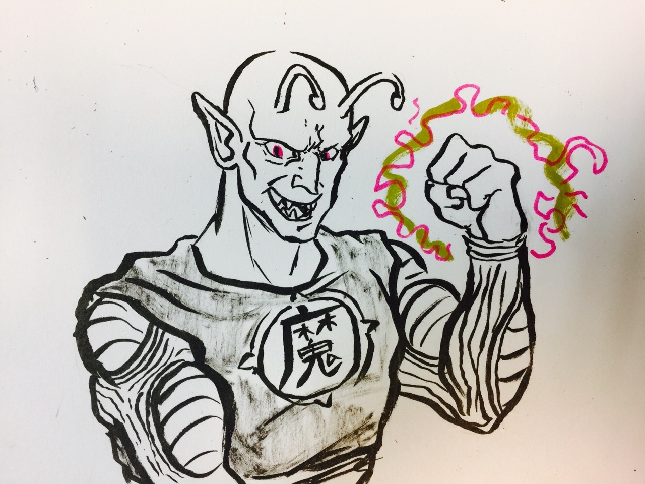 sporkbot: