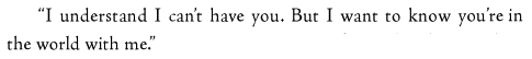 aseaofquotes:  Jennifer Echols, Forget You