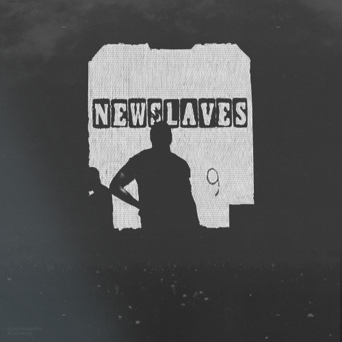 Kanye West - New Slaves