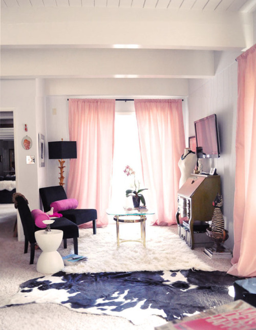 justbesplendid:  pretty room
