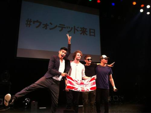 Having such an amazing time in Japan, everyone making us feel very welcome. Love it here x