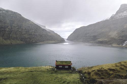 uploads landscape nature cabin Faroe Islands WATSF