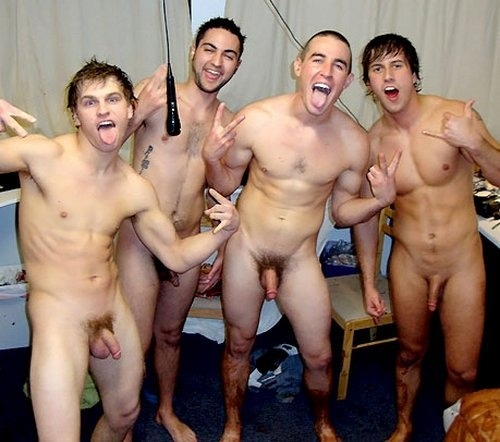 Hot gay college porn