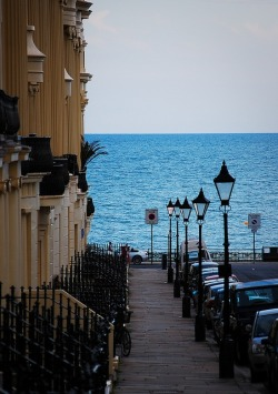 myfuturememories:   Brighton, England