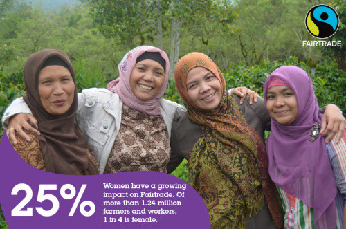 It's International Women's Day tomorrow and our friends at Kopepi Ketiara in Indonesia couldn't be happier about it. This women-led cooperative is just one of the groups we'll profile on our website tomorrow! Check it out here!