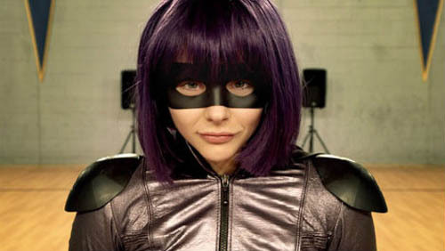 New Hit-Girl trailer for Kick-Ass 2: watch now Kick-Ass 2 has released a new trailer online, focusing upon the heroic side of proceedings, as vigilante group Justice Forever is formed…