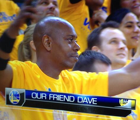 "nbaoffseason:  ""Our Friend Dave"". I love the Yay Area.  via"