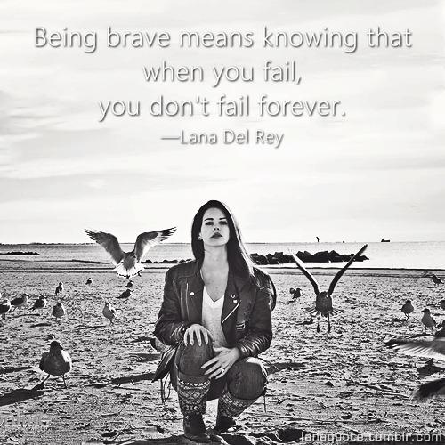 Lana Del Rey Quotes