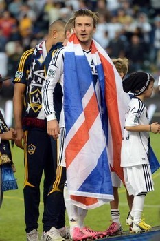 (via David Beckham retires - Los Angeles Sports | Examiner.com)