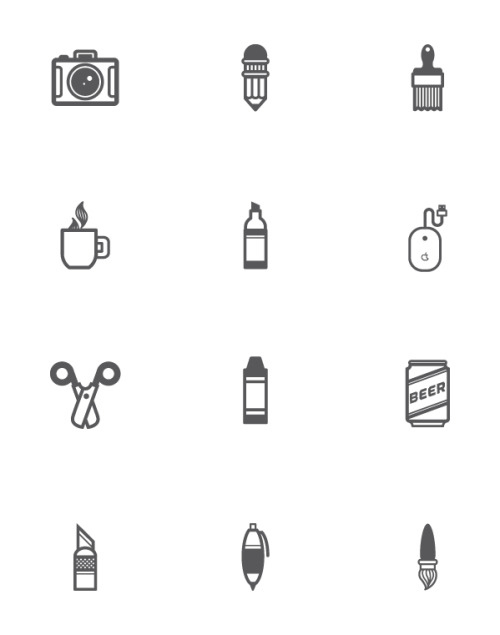(via Tools of the Trade on Behance)